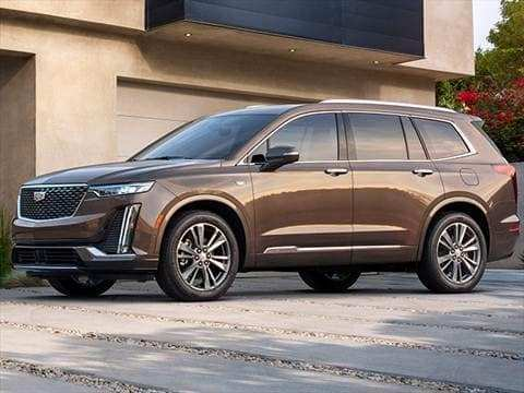 57 A 2020 Cadillac XTS Performance And New Engine