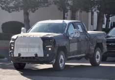 2020 Chevy 2500Hd Duramax