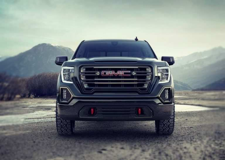 57 A 2020 GMC Sierra 1500 Diesel Redesign And Review