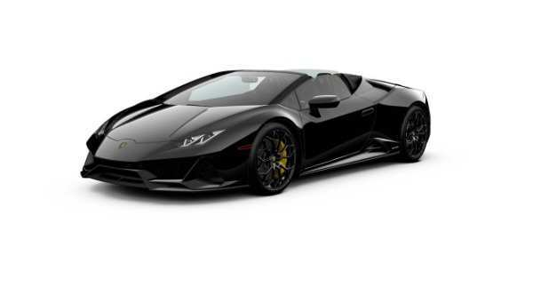 57 A 2020 Lamborghini Huracan Price And Review