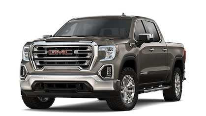 57 A GMC Truck Colors 2020 Images