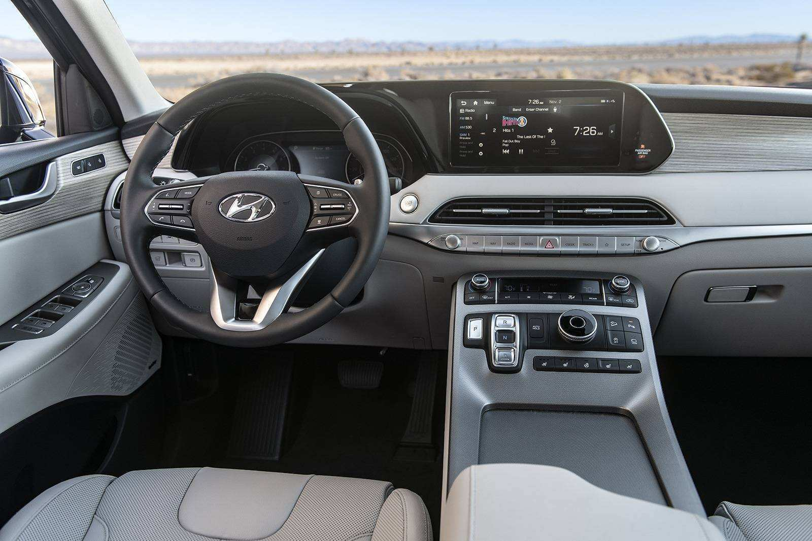 57 A Hyundai Hybrid Suv 2020 New Model And Performance