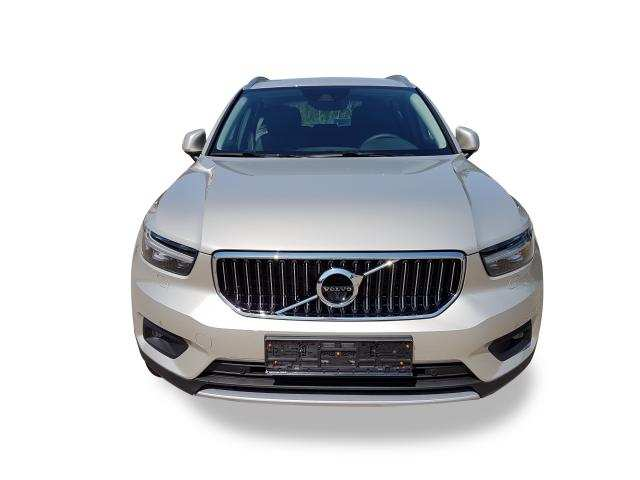 57 A Volvo Xc40 Inscription 2020 Specs And Review