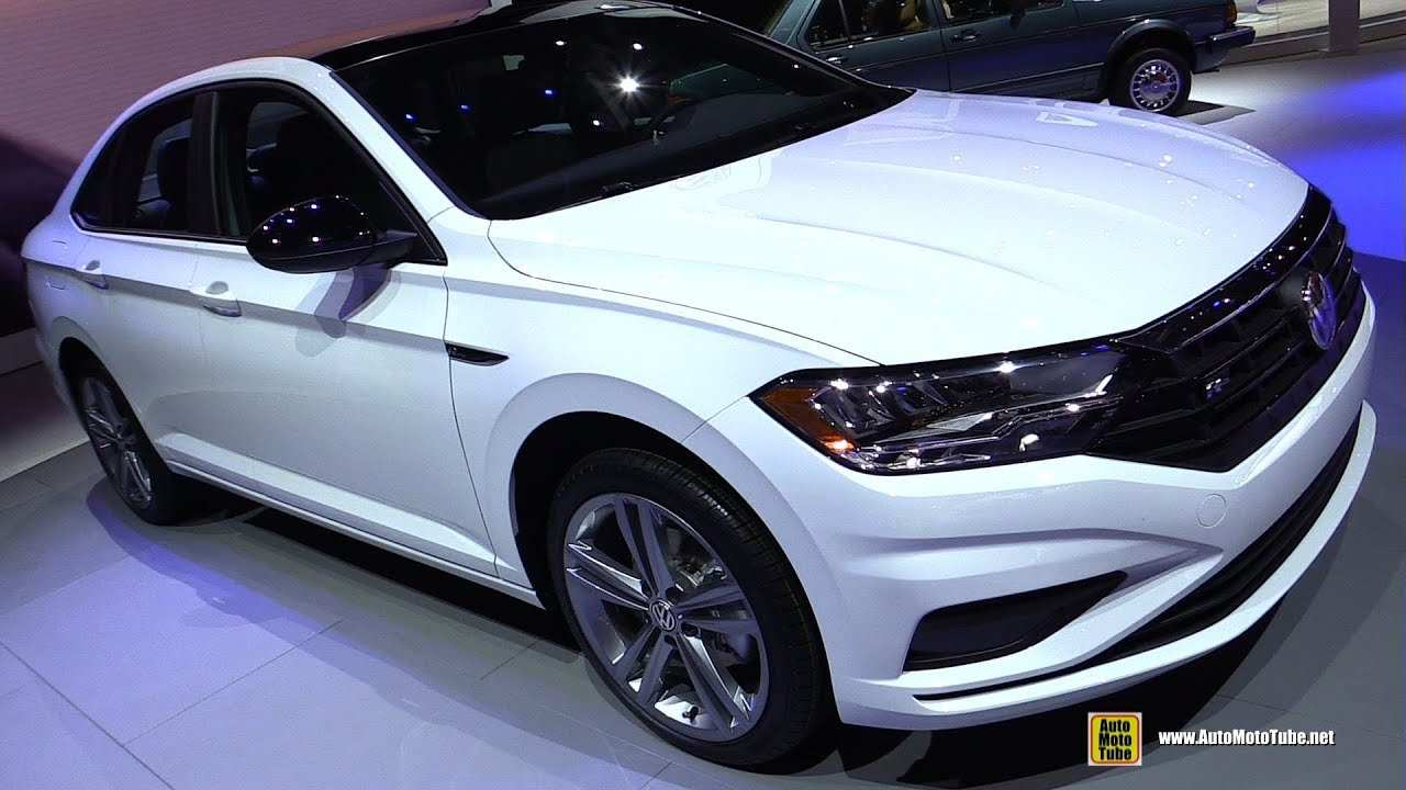 57 A Vw Jetta 2019 Mexico Prices