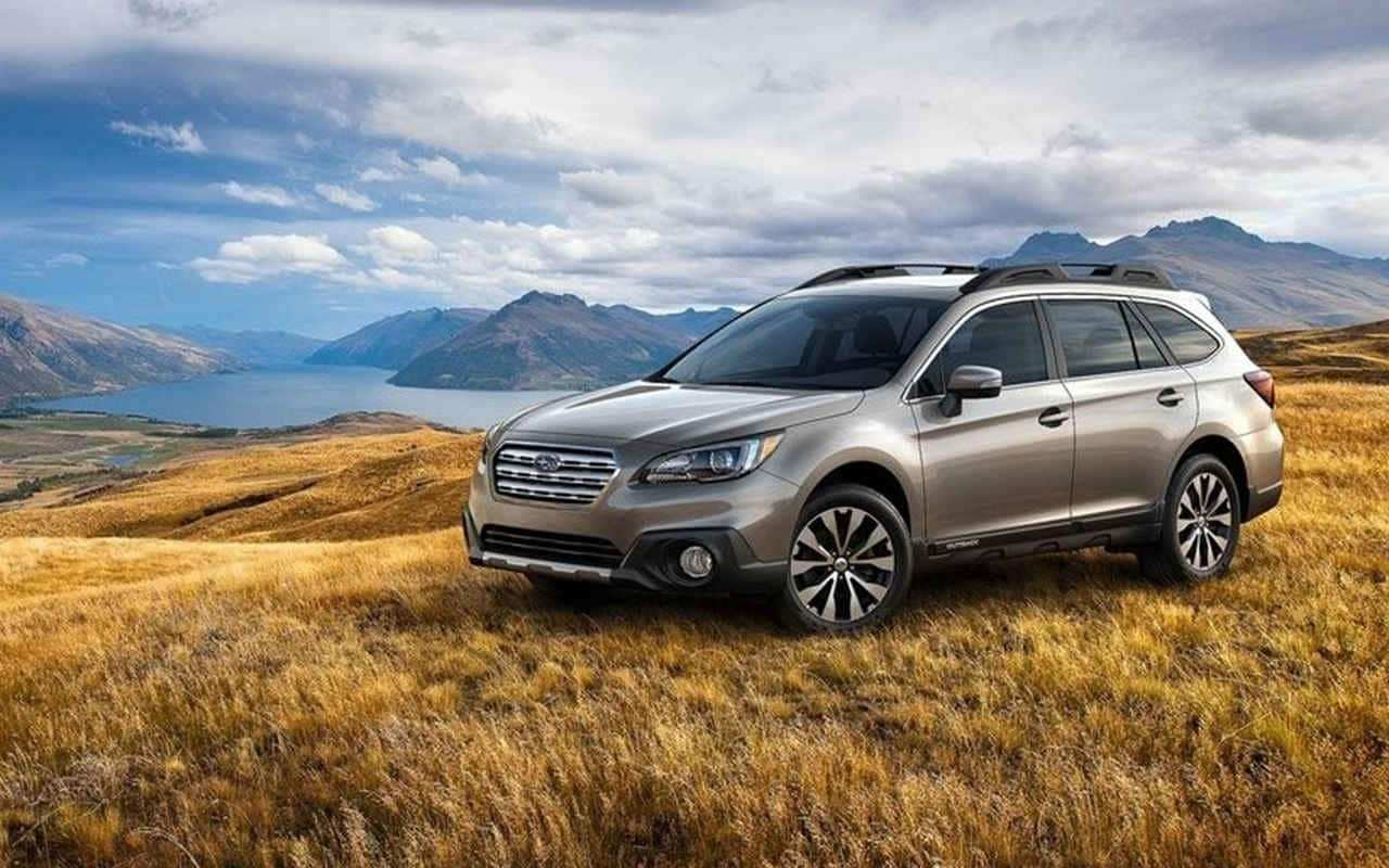 57 A When Do Subaru 2019 Come Out Overview