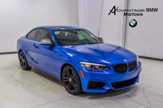 57 All New 2019 BMW 2 Series Price