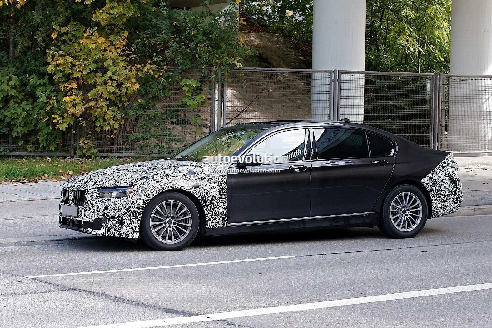 57 All New 2019 BMW 7 Series Perfection New Pricing