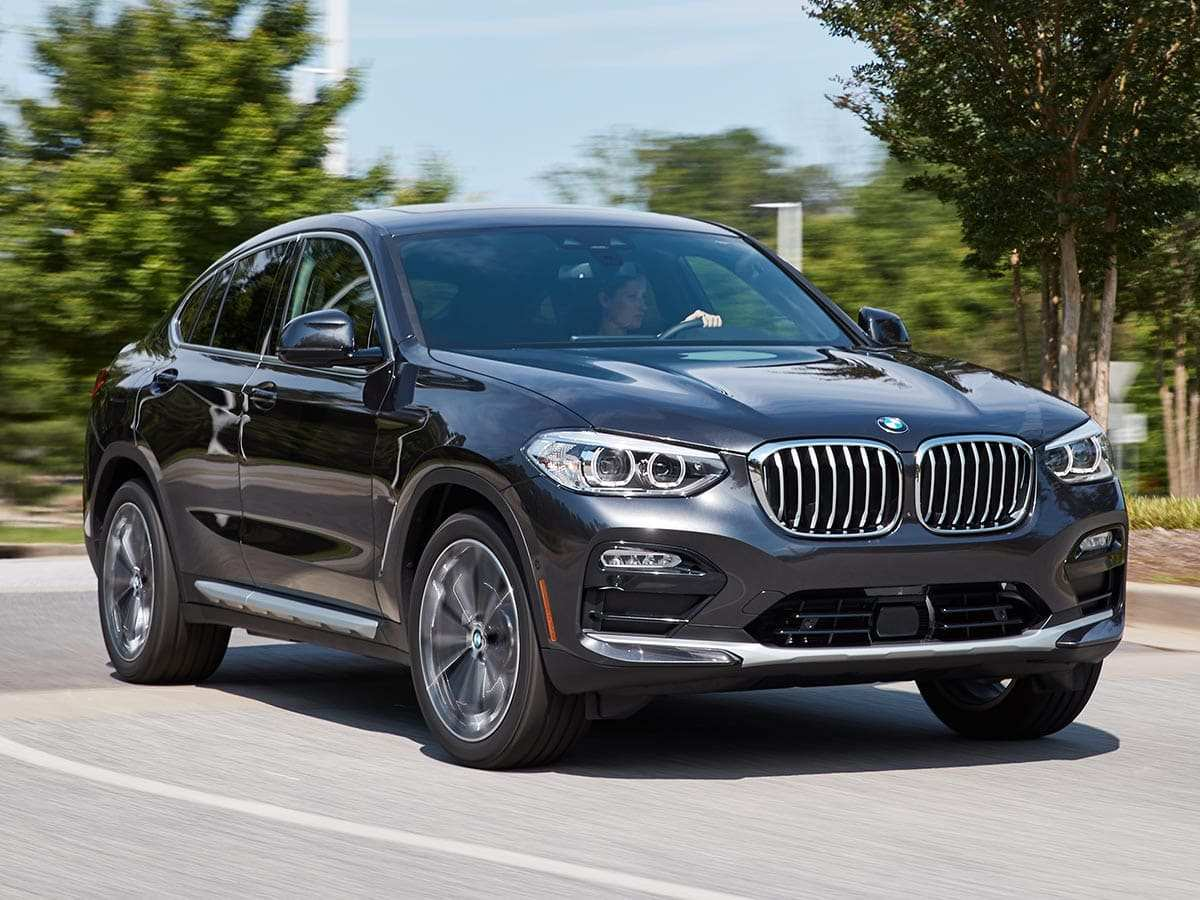 57 All New 2019 BMW X4 Prices