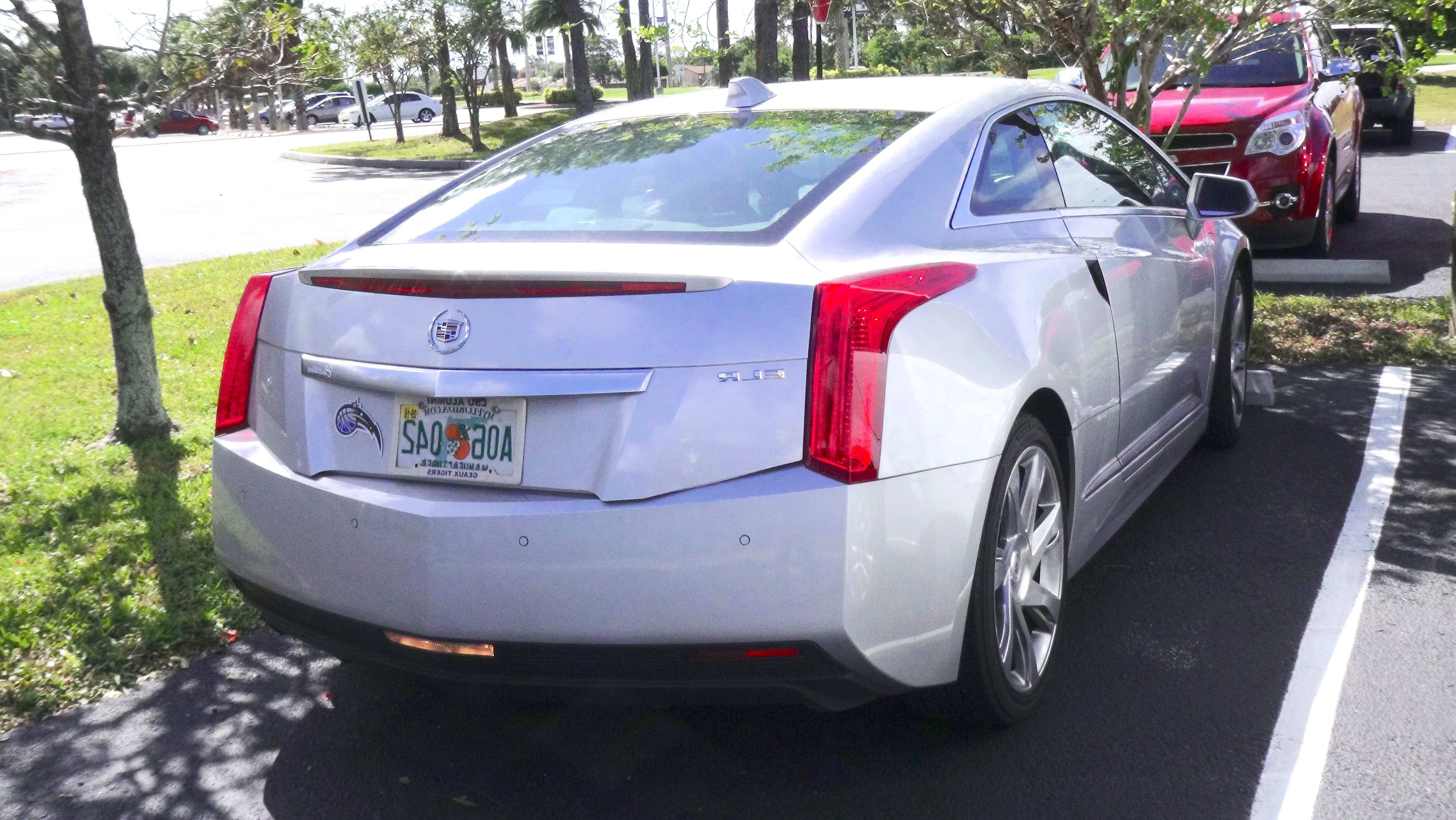 57 All New 2019 Cadillac ELR S Price