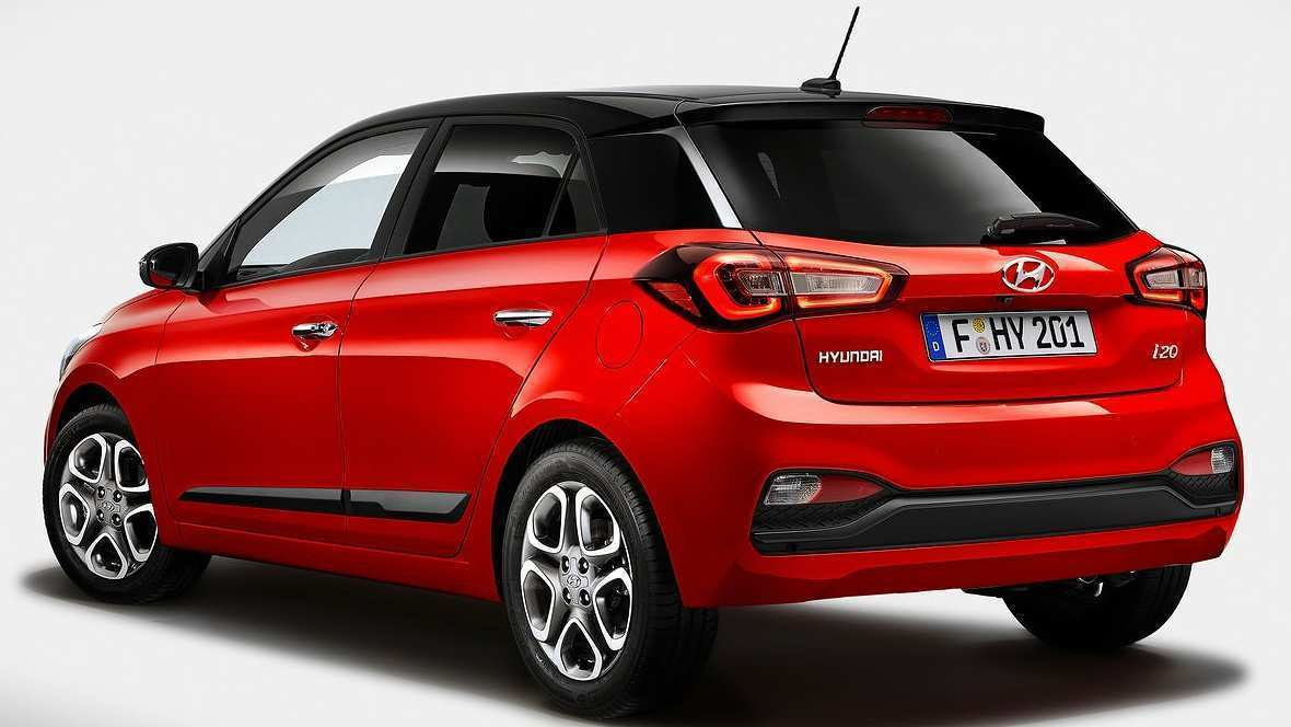 57 All New 2019 Hyundai I20 Reviews