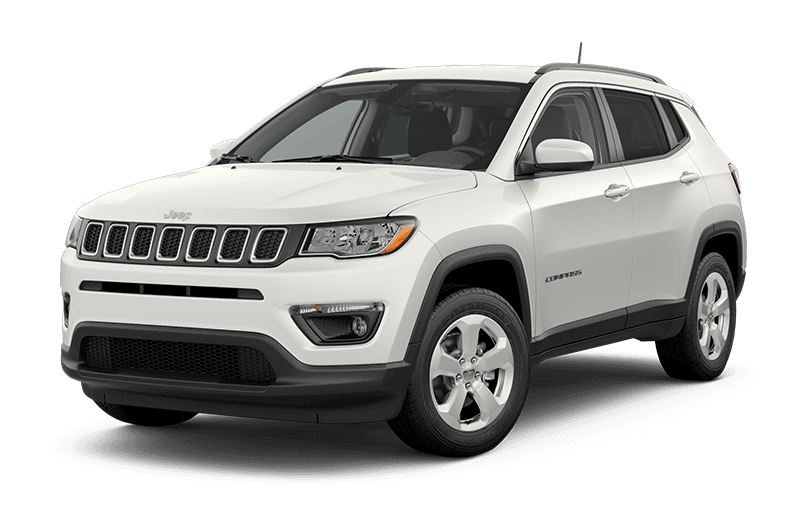 57 All New 2019 Jeep Compass Pictures