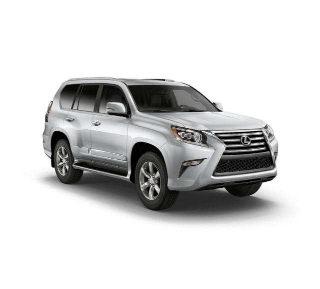 57 All New 2019 Lexus GX 460 Ratings