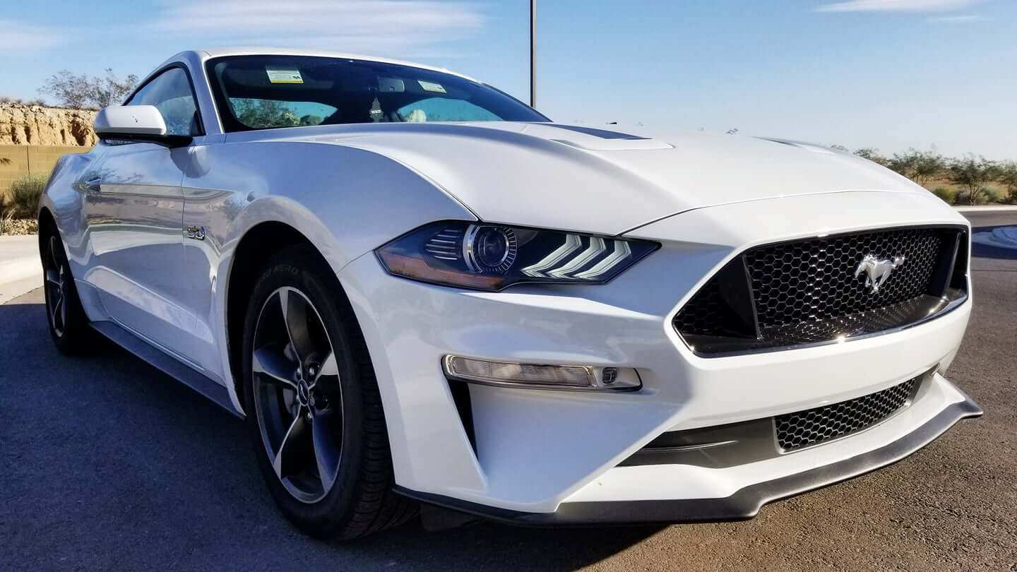 57 All New 2019 Mustang Prices