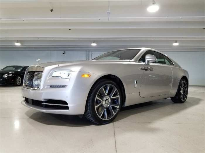 57 All New 2019 Rolls Royce Wraith New Review