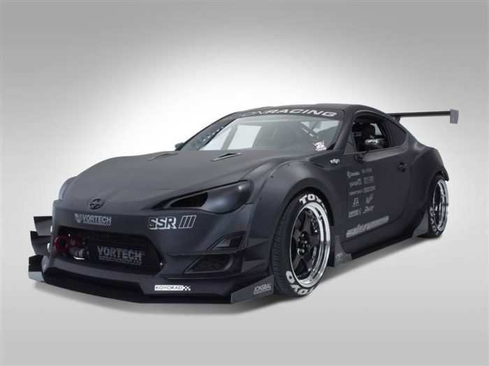 57 All New 2019 Scion Fr S Style
