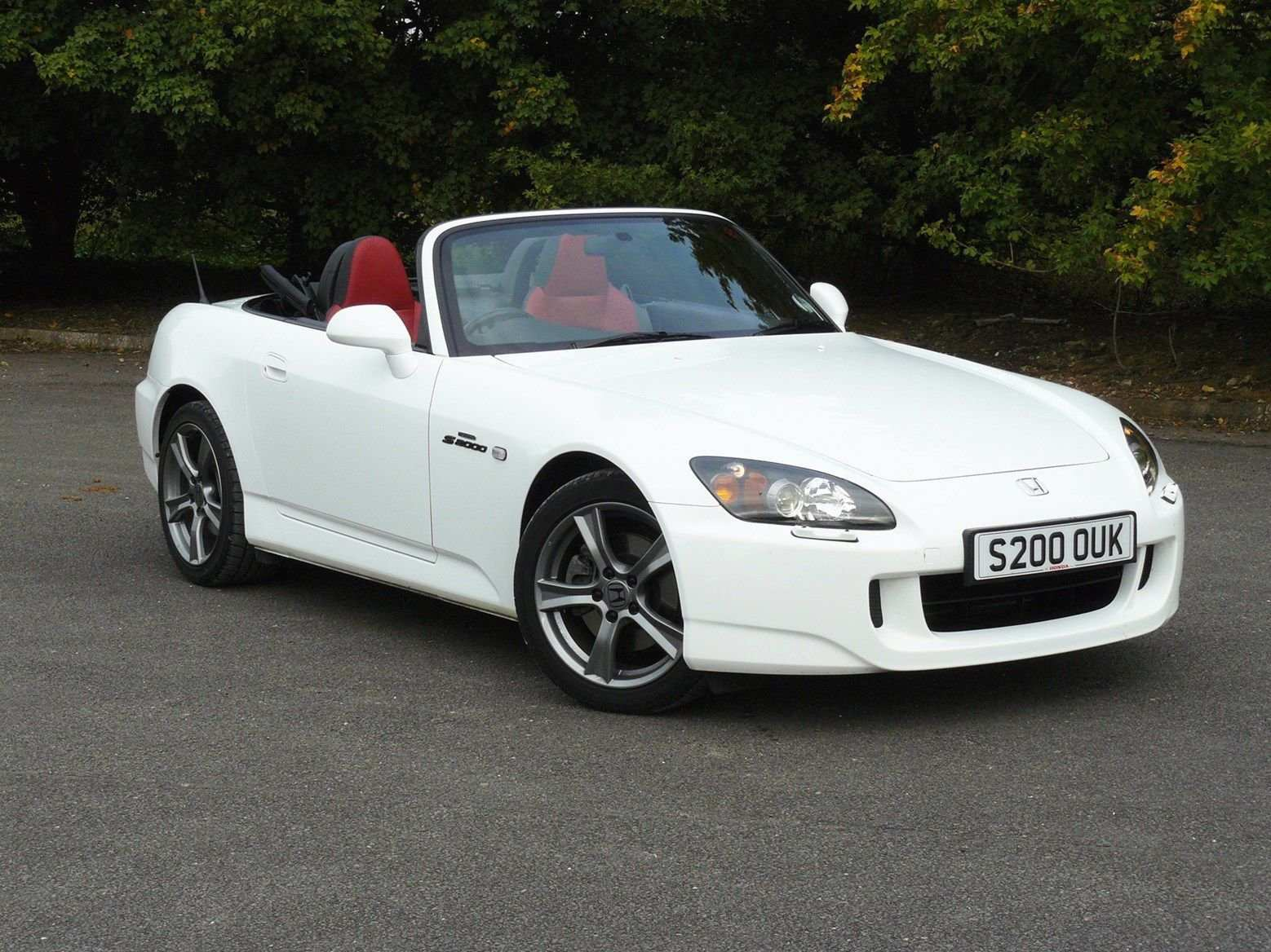57 All New 2019 The Honda S2000 Picture