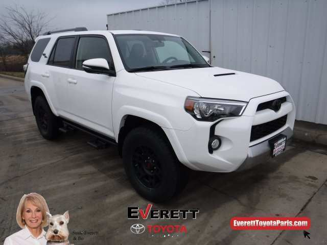 57 All New 2019 Toyota Off Road Research New