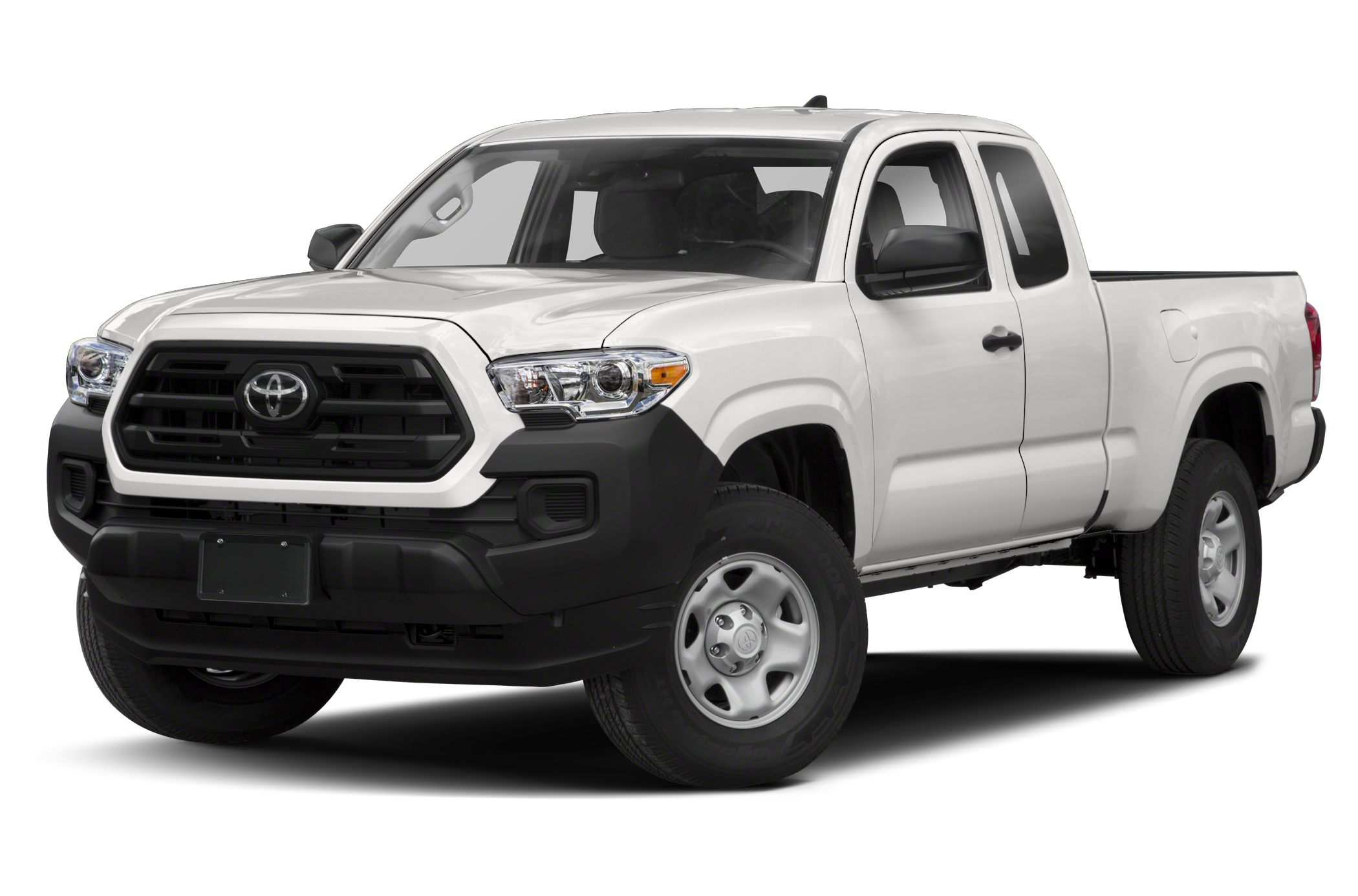 57 All New 2019 Toyota Tacoma Research New