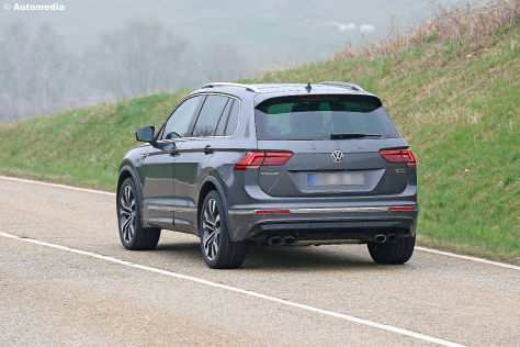 57 All New 2019 VW Tiguan Specs And Review