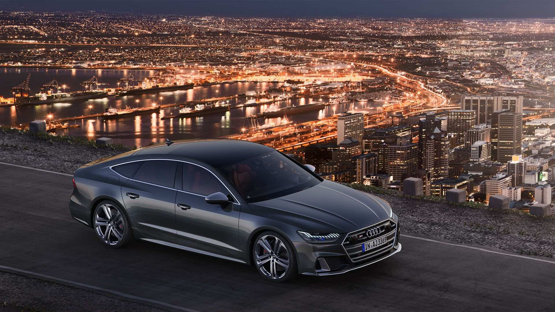 57 All New 2020 Audi S7 Price And Review
