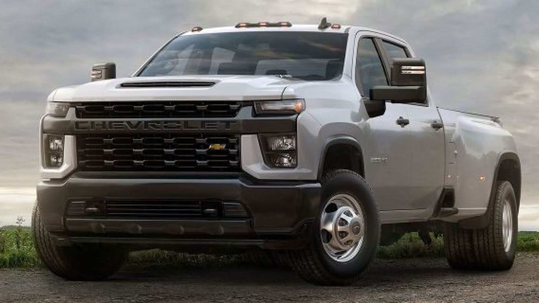 57 All New 2020 Chevy Silverado Hd Style