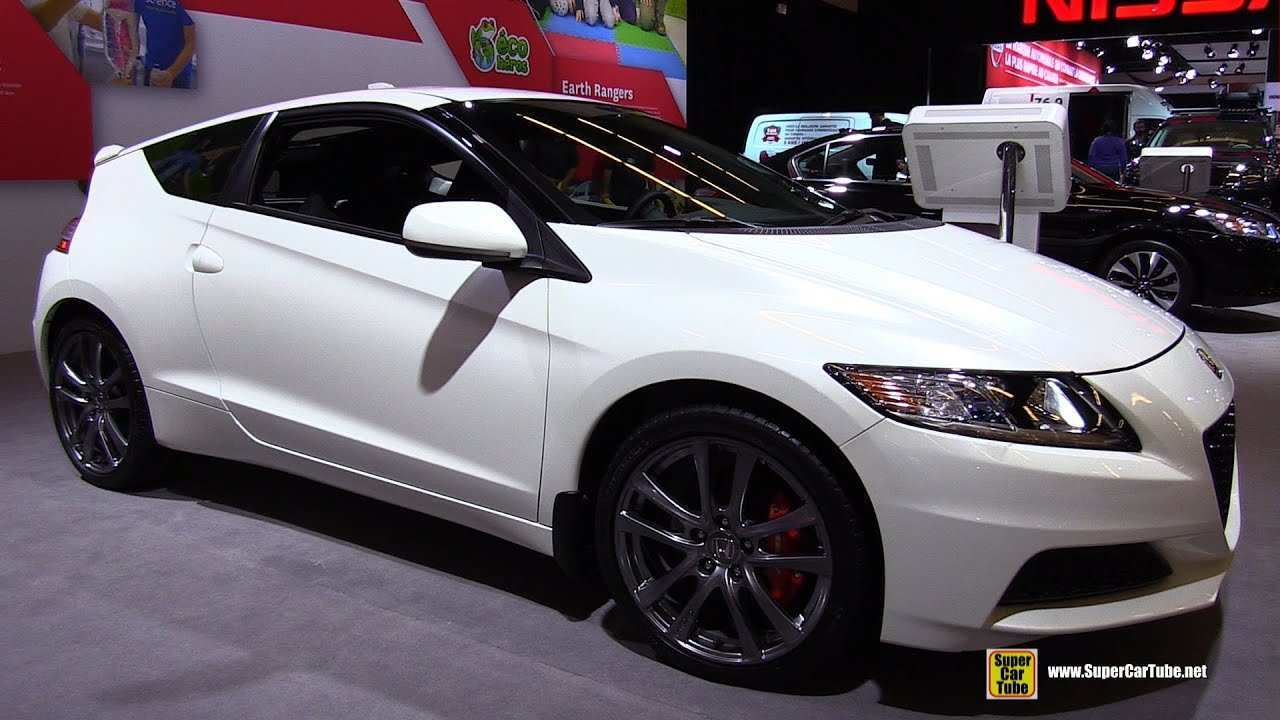 57 All New 2020 Honda Crz Pictures