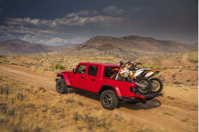 57 All New 2020 Jeep Gladiator Vs Toyota Tacoma Price And Release Date