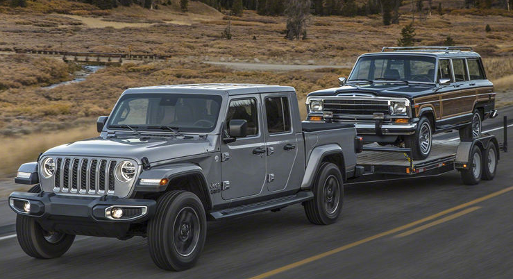 57 All New 2020 Jeep Jeepster Price And Release Date