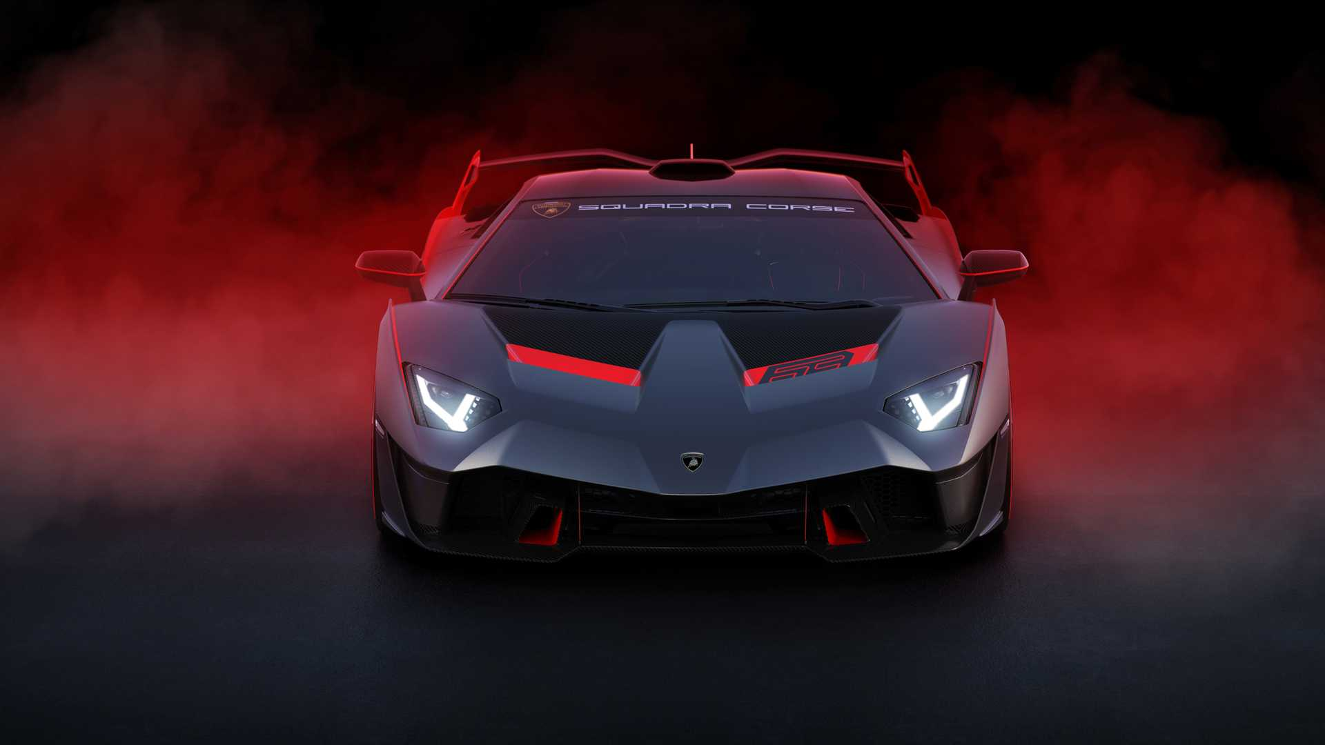 57 All New 2020 Lamborghini Aventador New Model And Performance