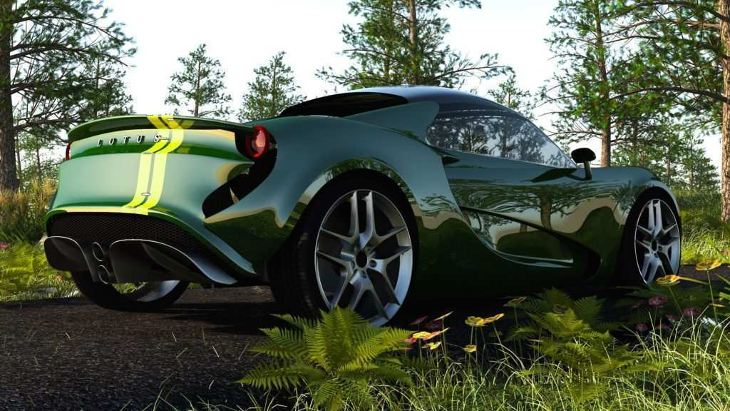 57 All New 2020 Lotus Elises Reviews