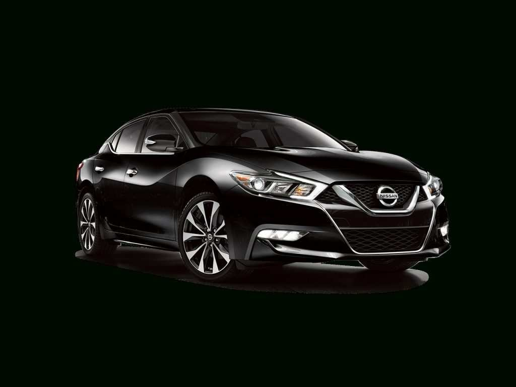 57 All New 2020 Nissan Maxima Detailed Price And Release Date