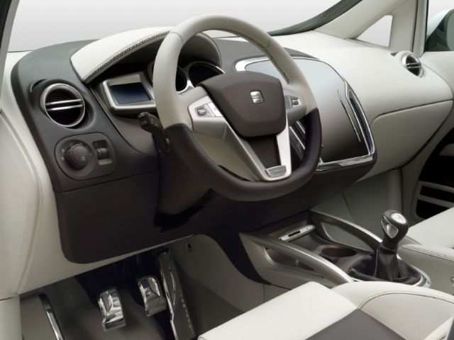 57 All New 2020 Seat Altea Pictures