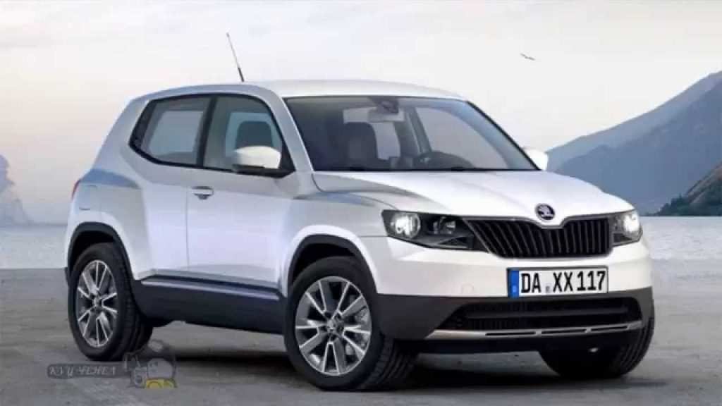 57 All New 2020 Skoda Snowman Prices