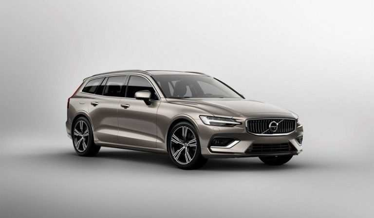 57 All New 2020 Volvo Xc70 New Generation Wagon Specs