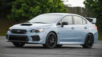57 All New 2020 Wrx Sti Hyperblue Exterior And Interior