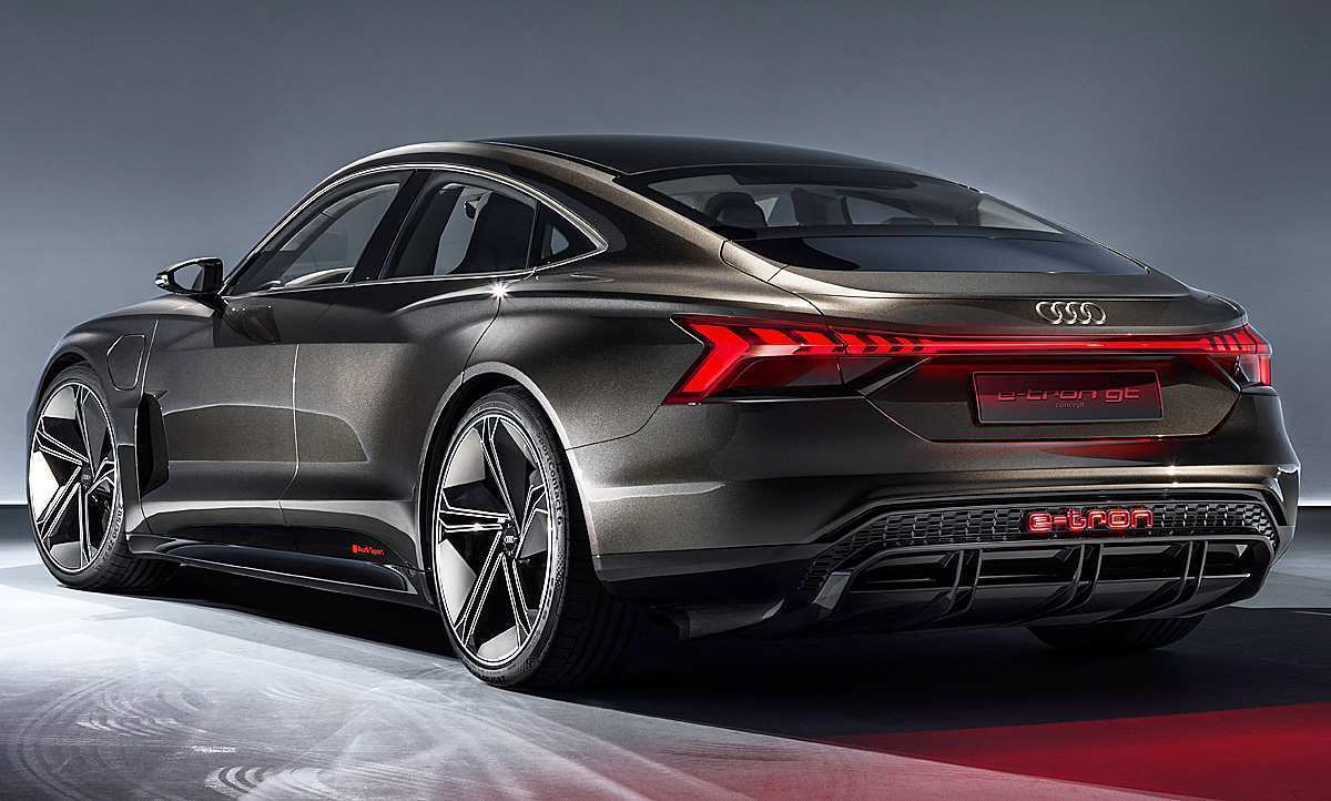 57 All New Audi Hybrid 2020 Release Date And Concept