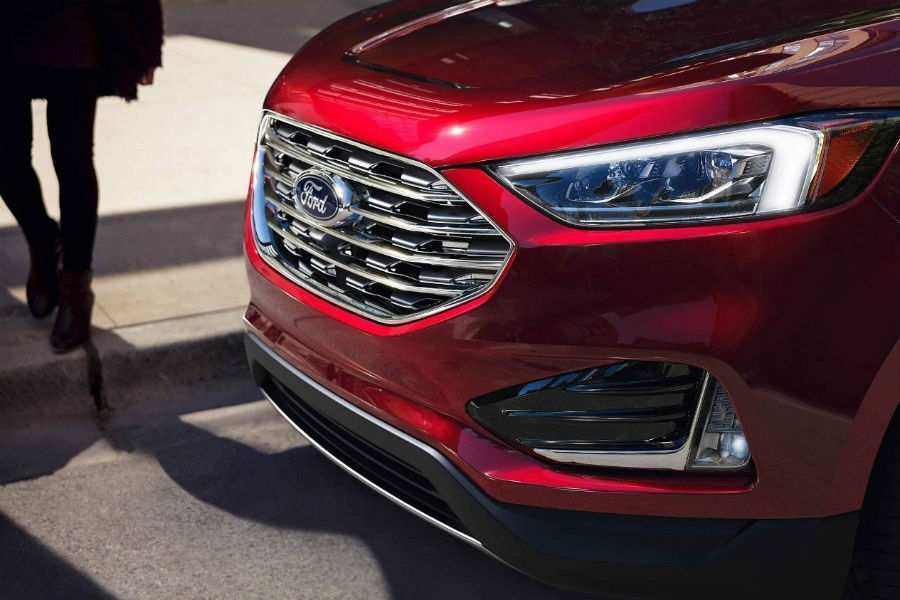 57 All New Ford Edge New Design Ratings