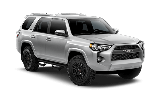 57 All New Forerunner Toyota 2019 Redesign And Review