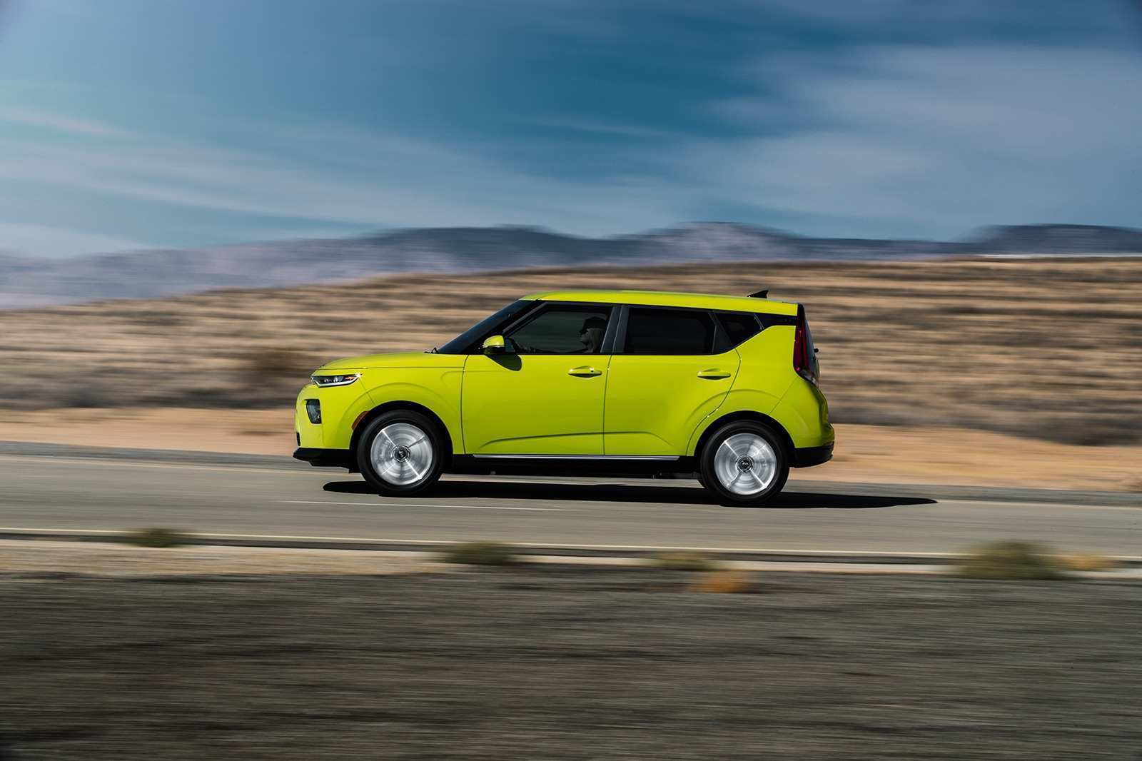 57 All New Kia E Soul 2020 Price Price And Release Date