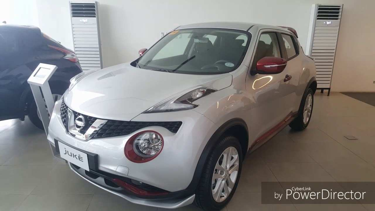 57 All New Nissan Juke 2019 Philippines Price Design And Review