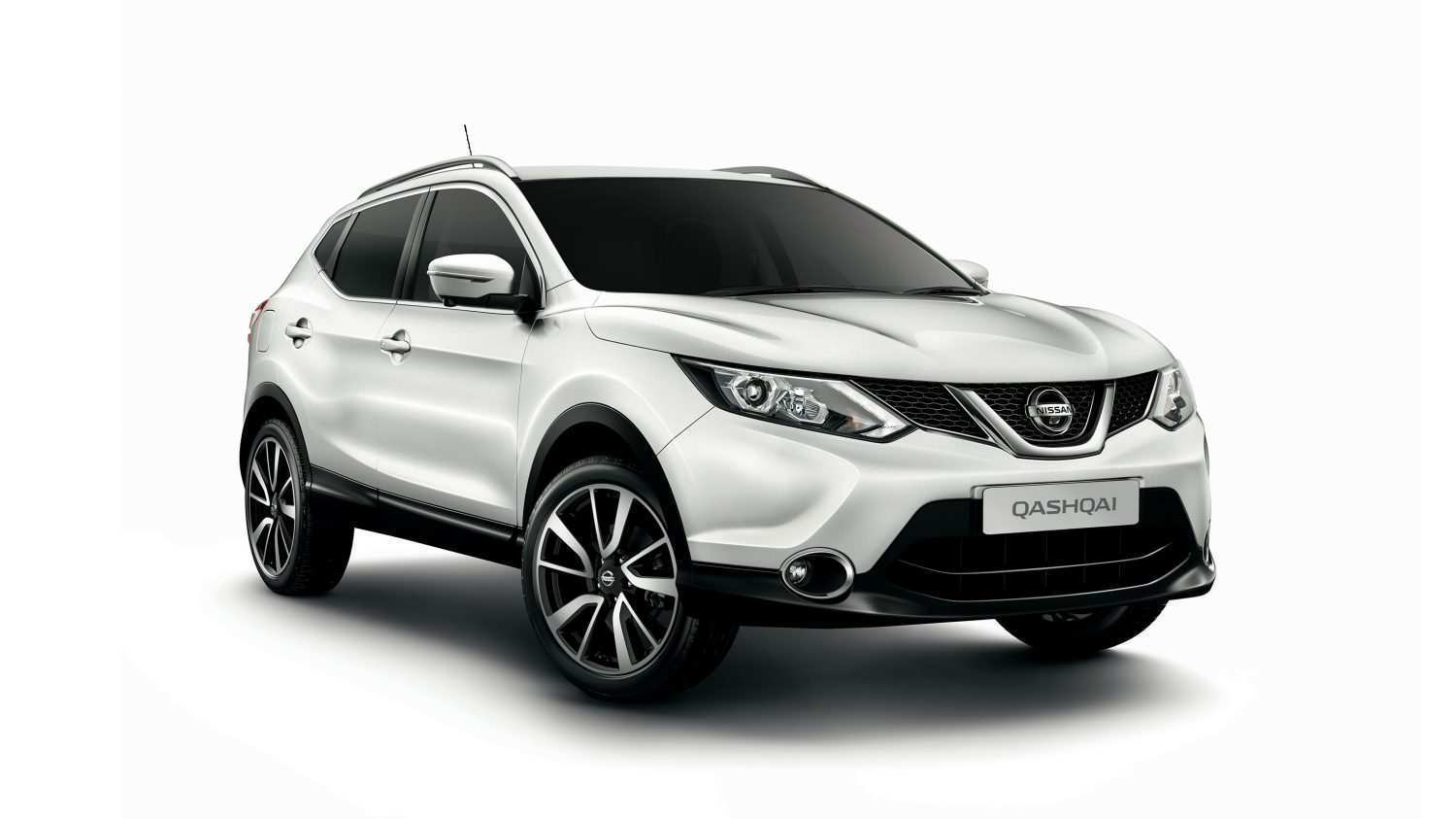 57 All New Nissan Qashqai 2020 Egypt Review
