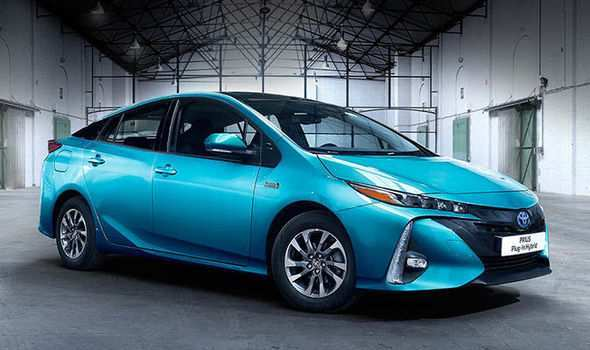 57 All New Toyota Electric Car 2020 Exterior And Interior