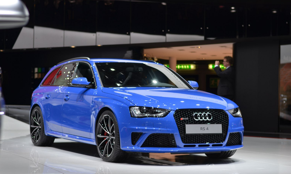 57 Best 2019 Audi Rs4 Images