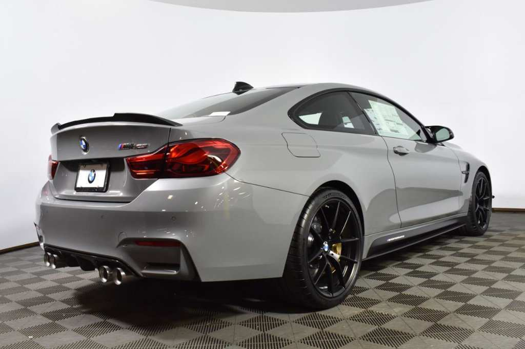 57 Best 2019 BMW M4 Spesification