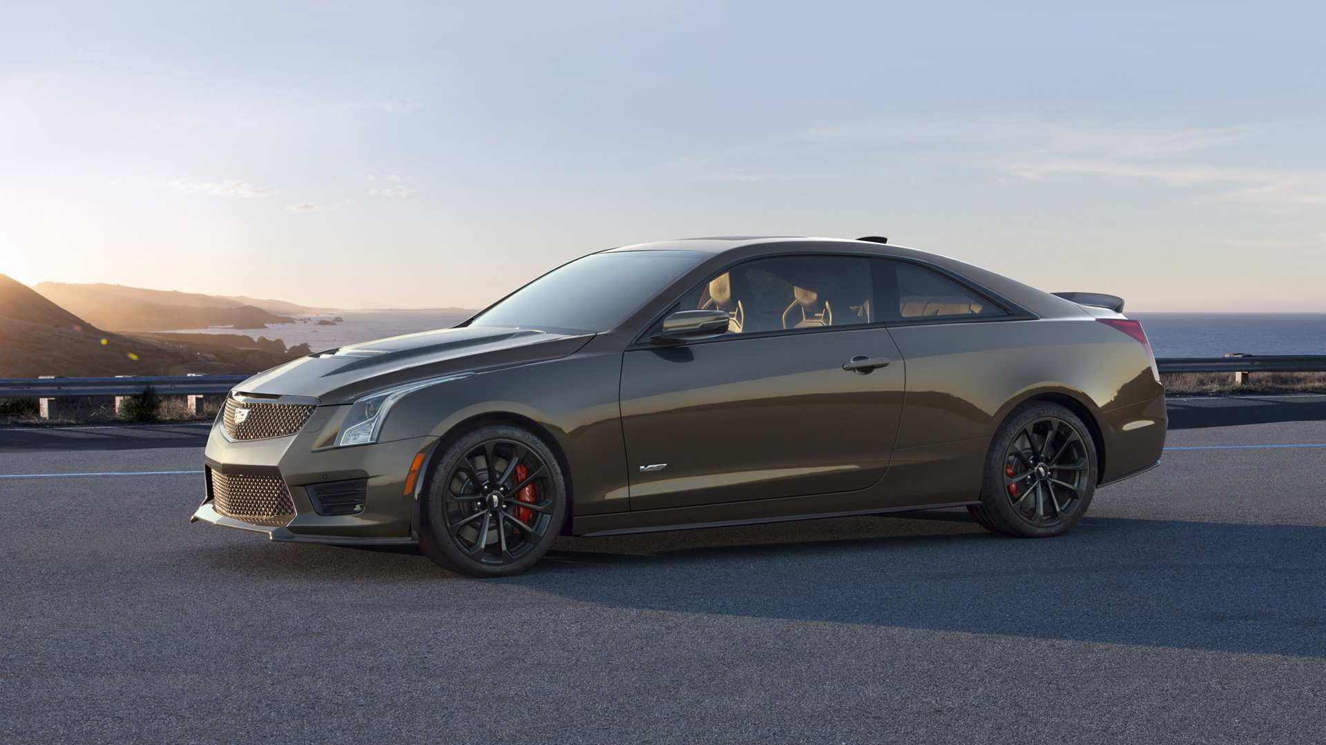 57 Best 2019 Cadillac ATS V Coupe Prices
