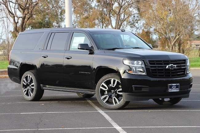 57 Best 2019 Chevrolet Suburban New Model And Performance