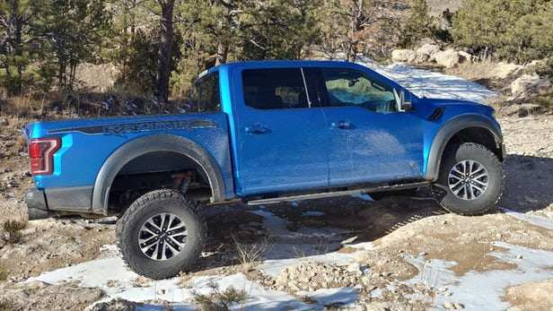 57 Best 2019 Ford F150 Raptor Release Date And Concept