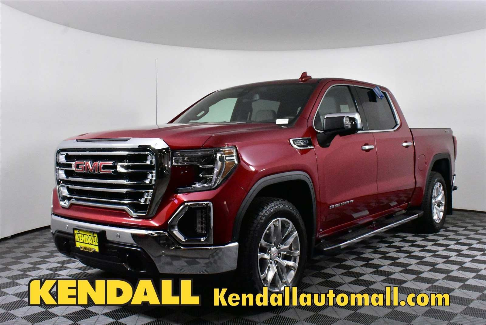 57 Best 2019 GMC Sierra 1500 Specs And Review