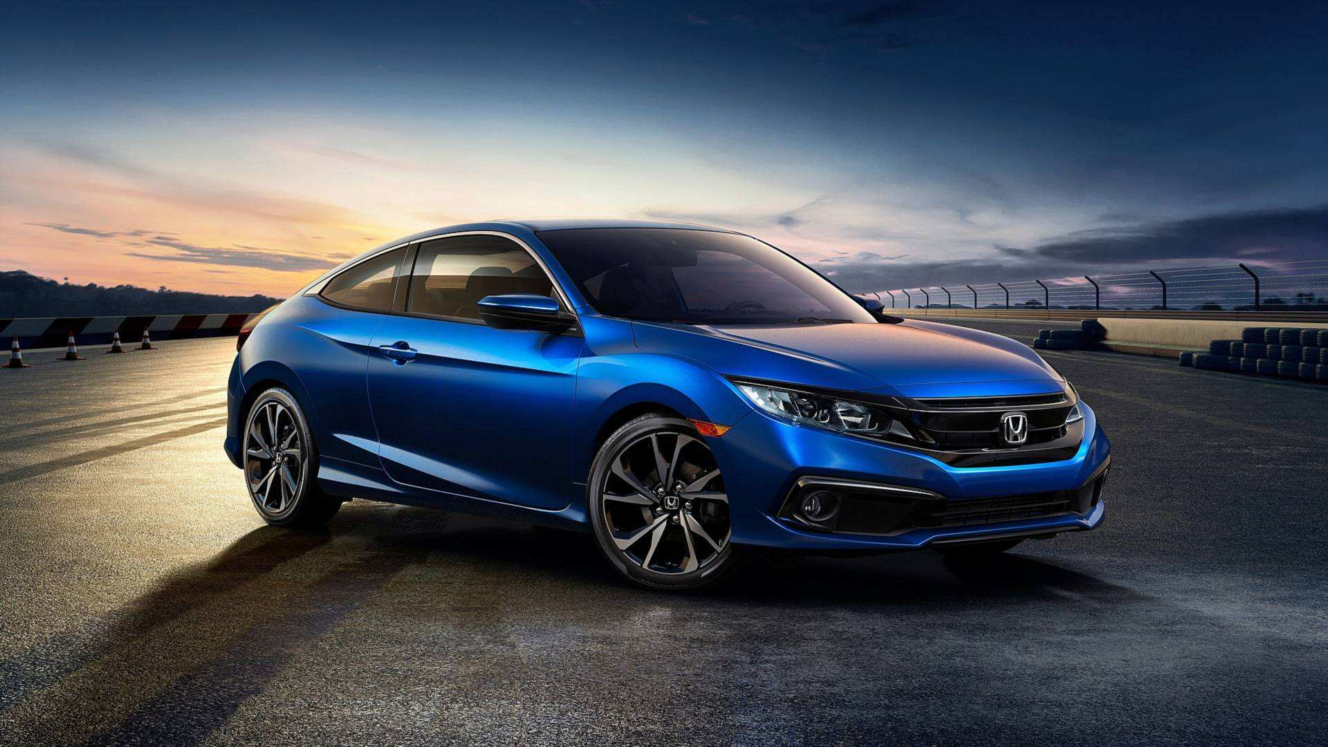 57 Best 2019 Honda Civic Coupe Review