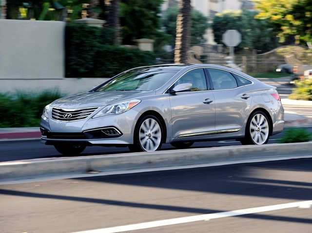 57 Best 2019 Hyundai Azera Spesification